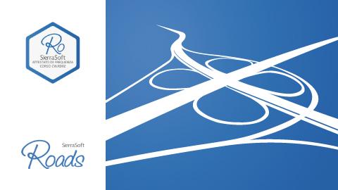 BIM SPECIALIST for INFRASTRUCTURE con SierraSoft Roads